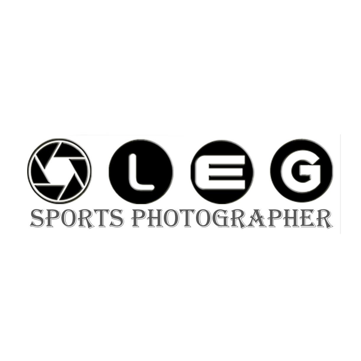 Олег Бухарев - спортивный фотограф