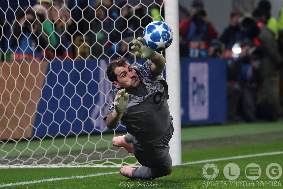 «Локомотива» терпит третье подряд поражение в Лиге Чемпионов.